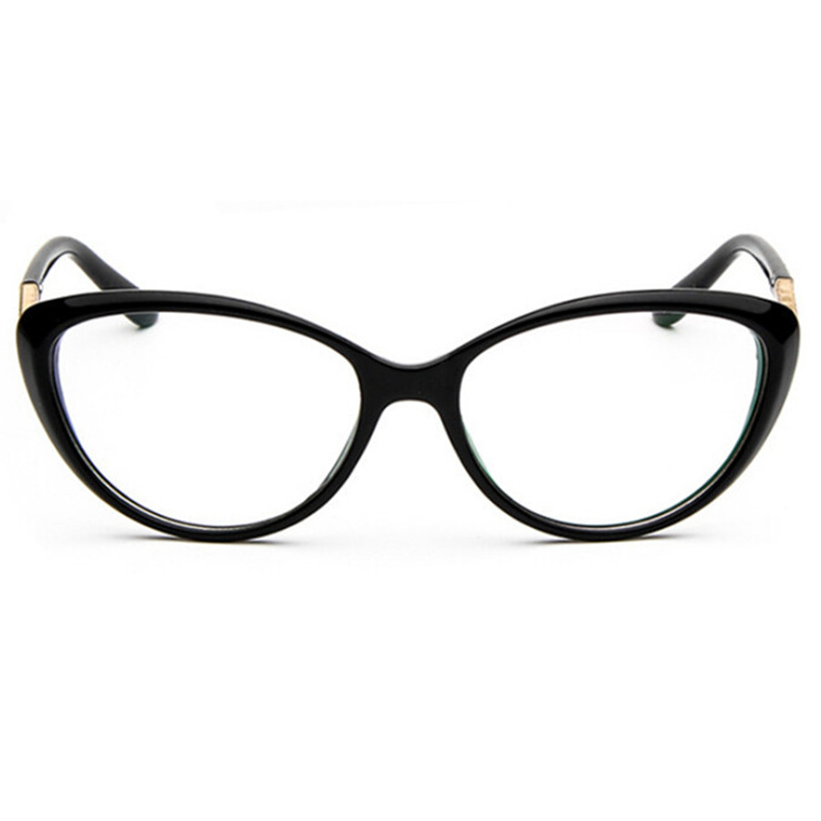 eyewear glasses  Aliexpress.com : Buy Brand Designer Women Sexy Cat eye Glasses ...