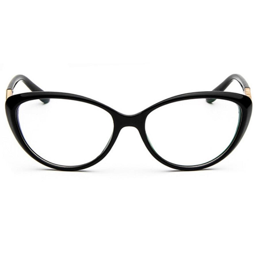 eyewear glasses  Aliexpress.com : Buy Brand Designer Women Sexy Cat eye Glasses ...