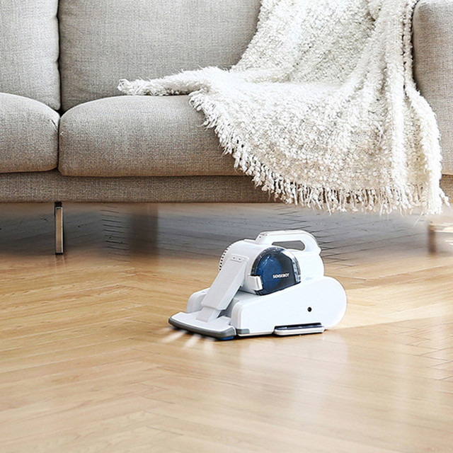 2018 New Robot Vacuum Cleaner 3600pa Suction