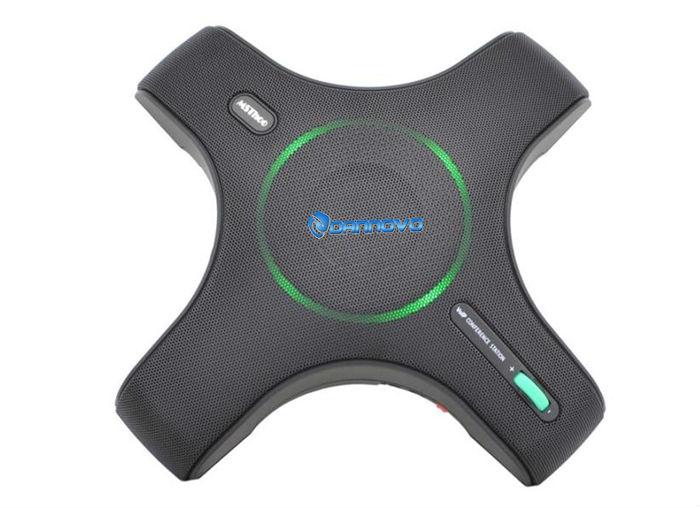 Ingyenes házhozszállítás DANNOVO USB Omnidirectional mikrofon, - Irodai elektronika - Fénykép 4