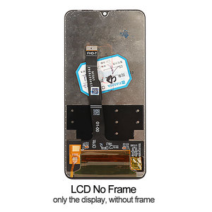 Image 5 - For Huawei P30 Lite LCD Display+Touch Screen 100% New Digitizer Screen Glass Panel Replacement For Huawei P30 P 30 Lite Display