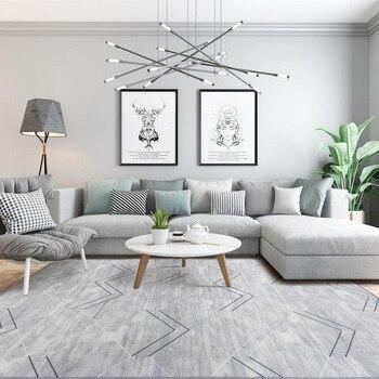 Alfombras cortas modernas para sala de estar decoraci n - Alfombras habitacion ninos ...