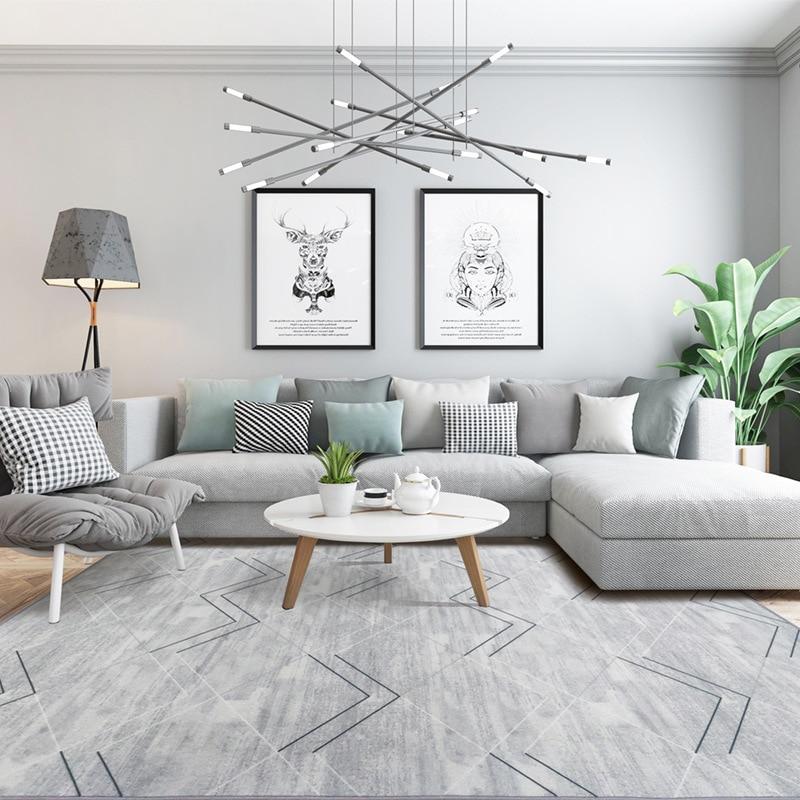 Bedroom Sofa Table: Aliexpress.com : Buy Modern Brief Carpets For Living Room