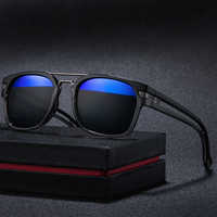 ALBASSAM BRAND NEW 2019 DESIGN Classic Polarized Sunglasses Men Cool Vintage Male Sun Glasses Shades Eyewear Gafas De Sol