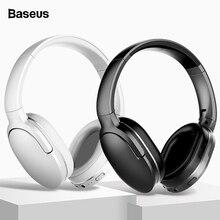 Baseus D02 Wireless Headphone Bluetooth 5.0 Earphone Handsfr
