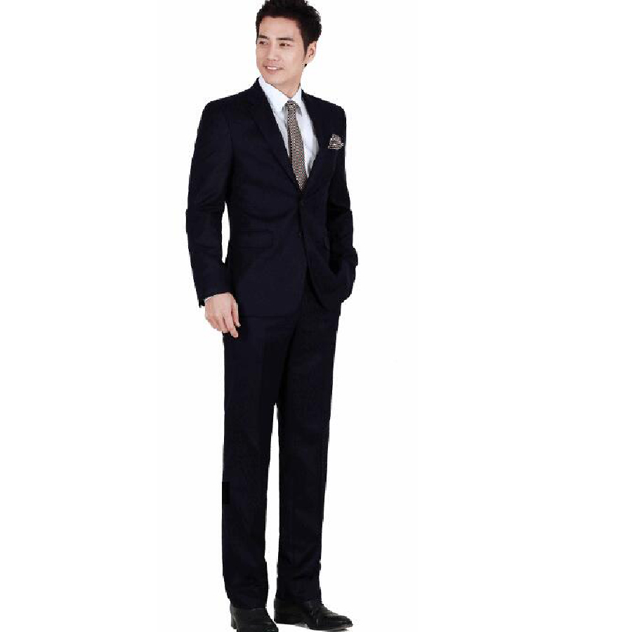 business suit Picture - More Detailed Picture about Popular Men's ...