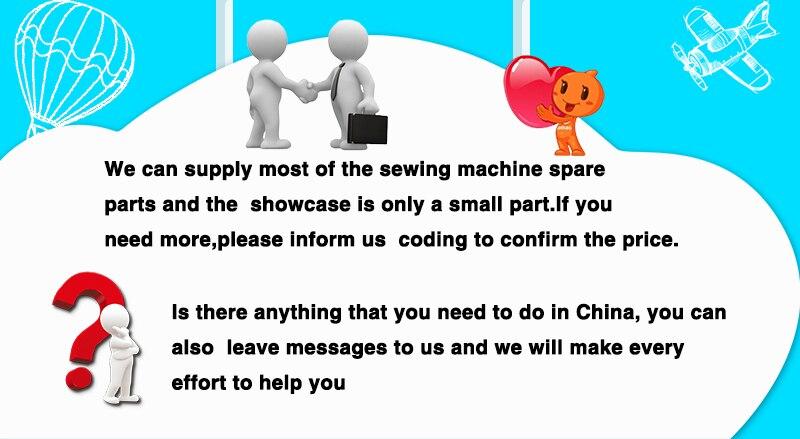 Hogar del envío libre piezas de la máquina de coser bobina de plástico 2518  P (1 caja = 25 piezas) bobina de colores en Herramientas de costura y ...