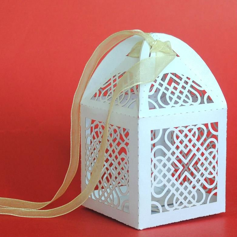 laser cut wholesale cupcake box christmas 2013 new hot items gifts decorative your party moq300pieces for wholesale and retail