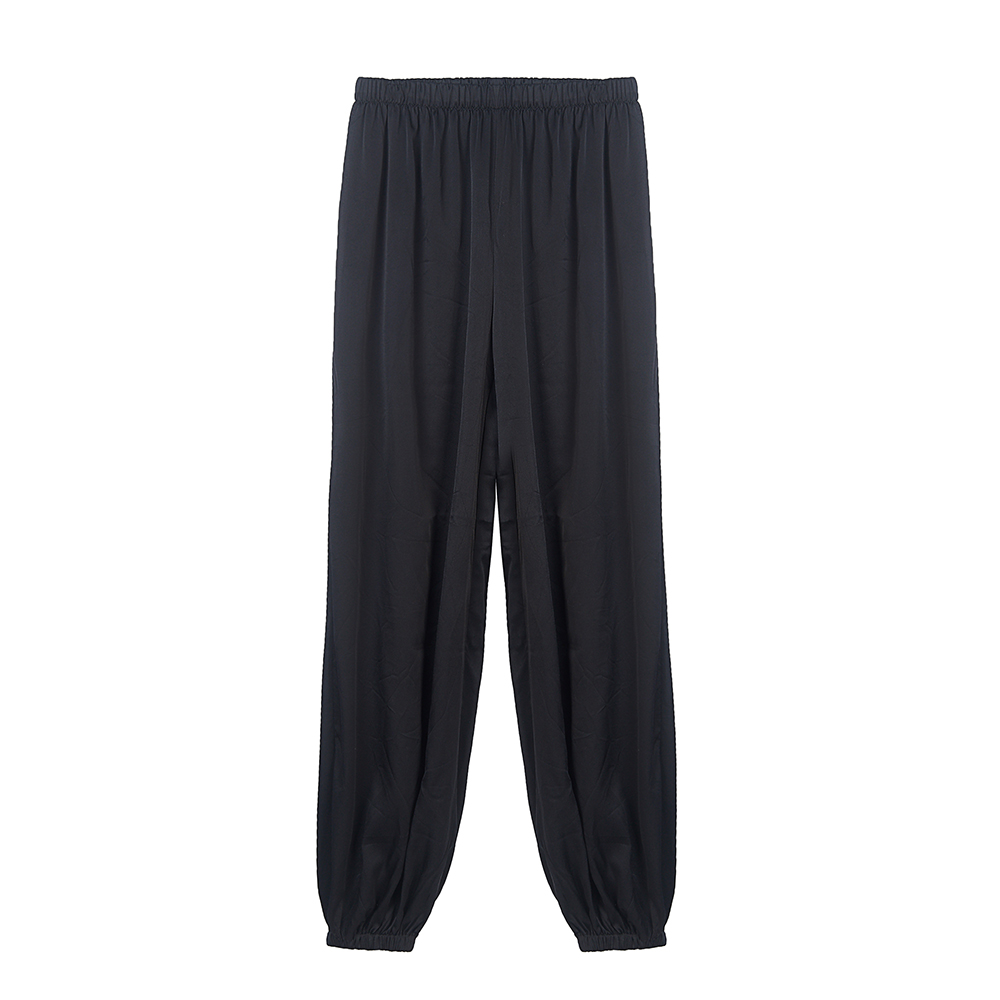 100 Silk Stretch Pants Women Summer Pants Factory Direct Sale Free Shipping