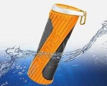 กีฬาลำโพงกันน้ำแบบพกพาnfc 3d s urroundวิทยุfm 4400maธนาคารอำนาจ3.5มิลลิเมตรเสียงauxบลูทูธ4.0เพลง
