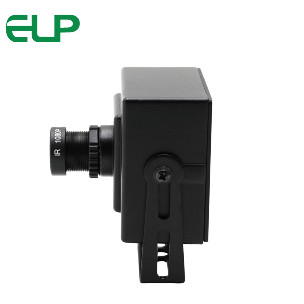 ELP video camera 2