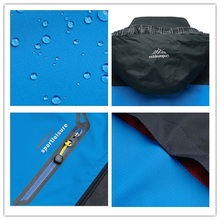 Men's Waterproof Hiking Jackets