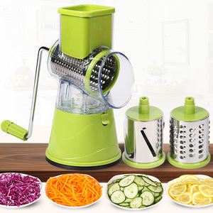 Potato Carrot Cheese Shredder