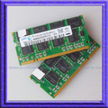 2 x 1 ГБ PC2700 DDR333 200PIN DDR 333 мГц памяти DDR ноутбук первоначально подлинное SODIMM ноутбук памяти бесплатная доставка