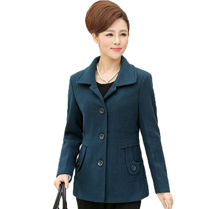 Online Buy Wholesale short peacoat women from China short peacoat ...