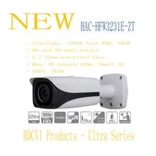 DAHUA Security Camera CCTV 2MP FULL HD Starlight HDCVI IR Bullet Camera IP67 IK10 Without Logo