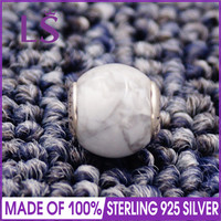 LS High Quality 100 S925 Silver Essence Positivity Charm Beads Fit Original Essence Bracelets Pulseira Essencia