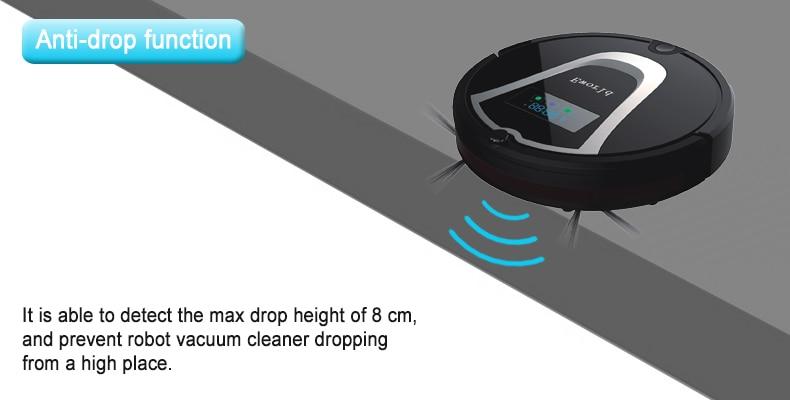 Nieuw ontwerp Eworld M884 Ultrason elektrische vloerreiniger - Huishoudapparaten - Foto 5