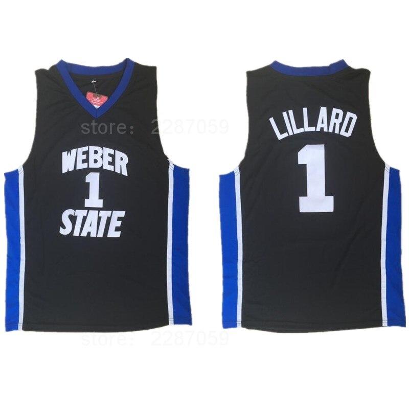 on sale fb14f 004b3 50% off damian lillard basketball jersey c1dc3 790a1