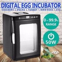 New ReptiPro 6000 Digital Egg Incubator Lizard Snake Bird