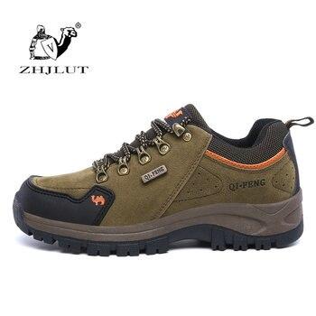 ZHJLUT mujeres hombres zapatos al aire libre zapatos de senderismo zapatos  senderismo escalada calzado de montaña de 2019 cómoda Zapatos de deporte  Zapatos ... 3121cdaf435b