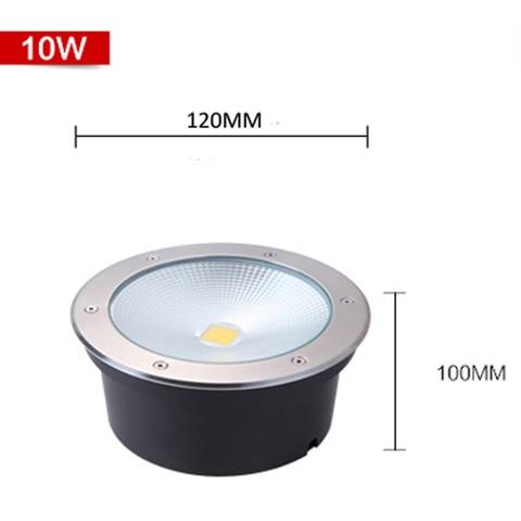 w w light underground lampadas led integrado
