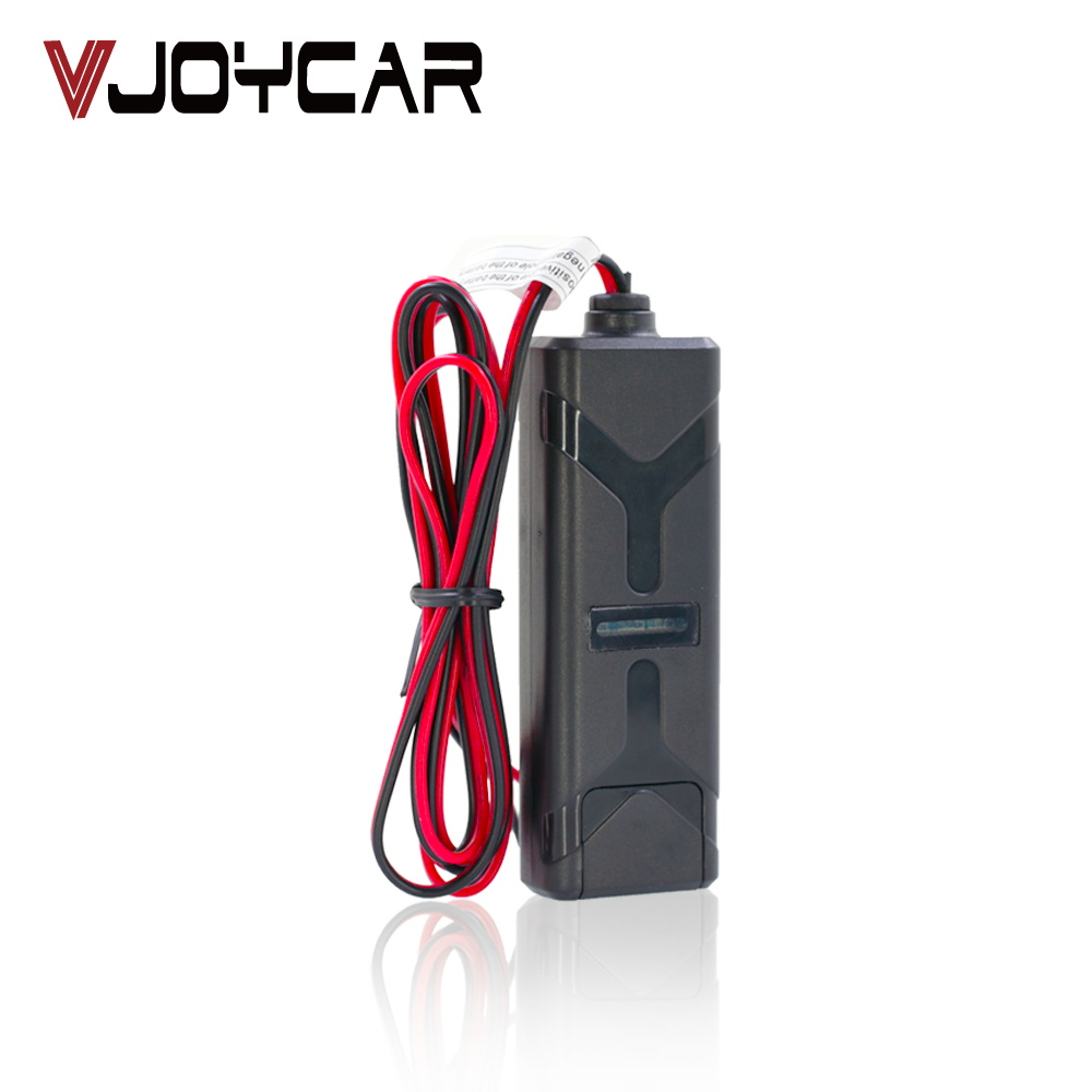 все цены на VJOYCAR Mini GPS Tracker Builtin Battery Vehicle Tracking Device Wire Cut Alert Car Motorcycle GSM Locator Free Software Forever