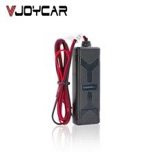 VJOYCAR gf07 мини gps локатор Встроенная батарея GSM трекер автомобиль мотоцикл устройства слежения провода Cut оповещения Бесплатная про