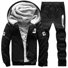 Sportswear Tracksuit 4xl Sweatshirt