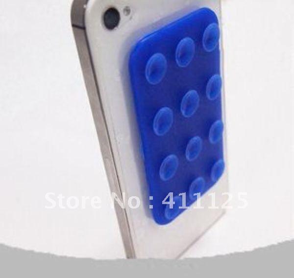Сильный держатель на присосках для мобильного телефона отличного качества нескольких языков 200 шт DHL Быстрая