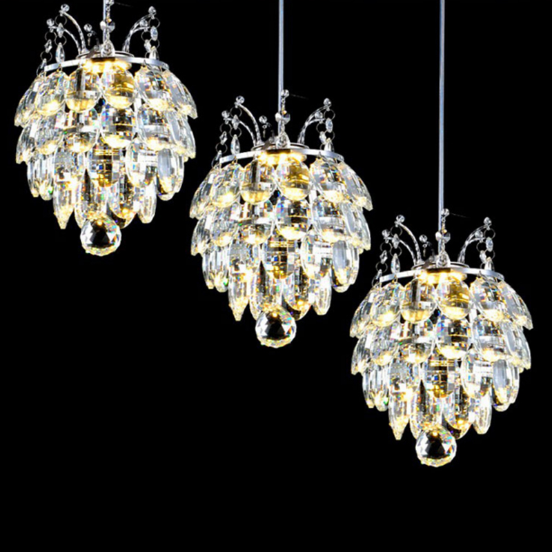 crystal dining pendant light bedroom corridor hallway  restaurant pendant lamp clothing stores barber shops hotel pendant lightscrystal dining pendant light bedroom corridor hallway  restaurant pendant lamp clothing stores barber shops hotel pendant lights