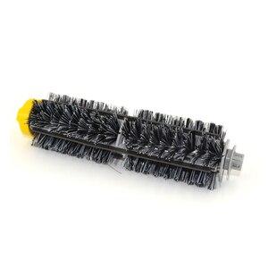 Image 5 - Escova de cerdas flexível batedor escova para irobot roomba 600 700 series 620 610 630 650 660 760 770 780 790 peças aspirador pó