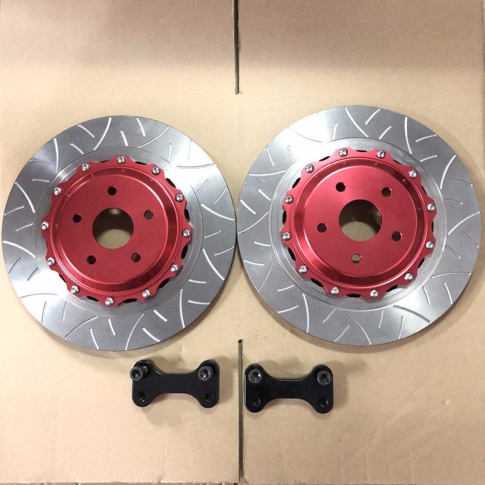 Better Brake Parts 5813 Rear Disc Brake Hardware Kit
