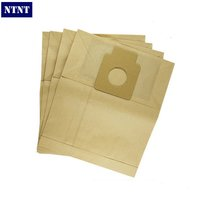 Free Post 10 Pieces Lot Vacuum Cleaner Bags C 20E Dust Paper Bag Replacement For Panasonic
