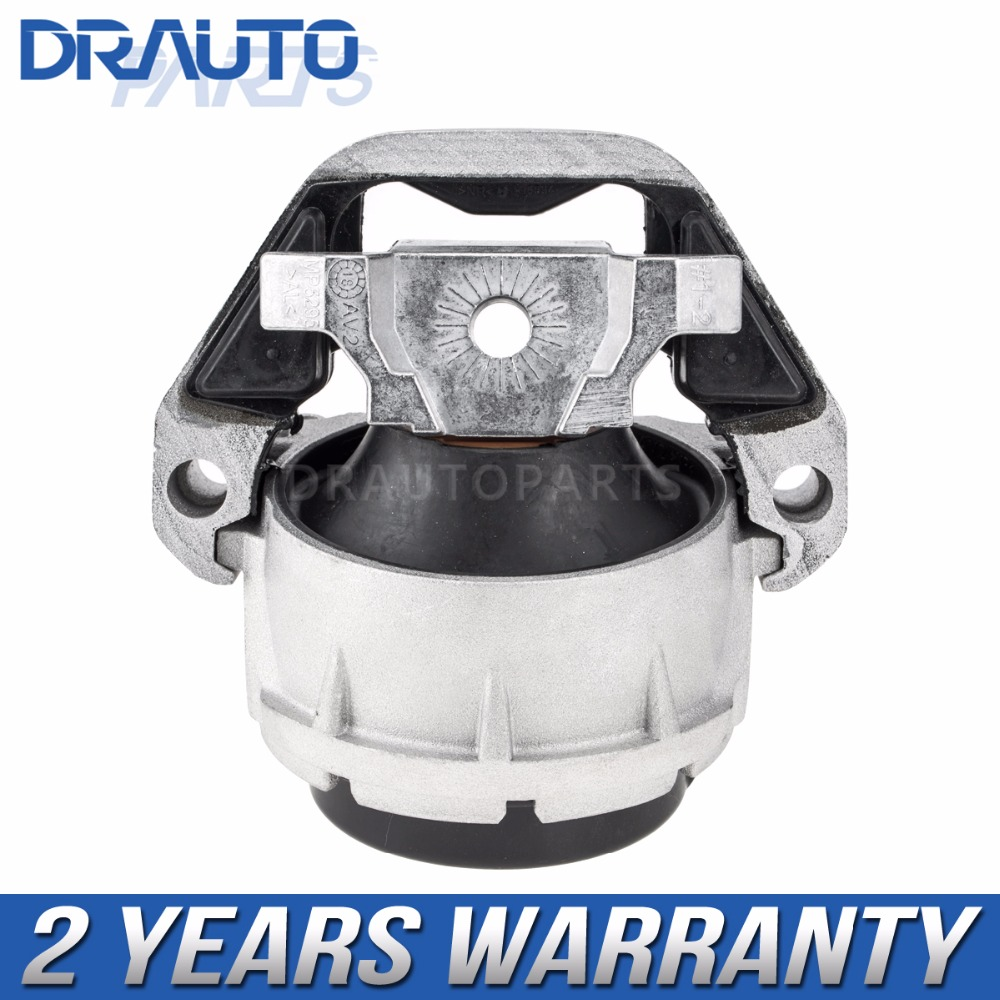 Hydraulic Engine Mount 4G0199381M 4G0199381MJ 4G0199381MK 4G0199381ML For Audi A6 A7 C7 S7