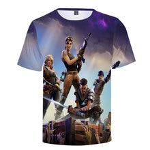New Battle Royale  Game 3D Hoodie Children Hoodies Streetwear Hip Hop Warm Hoody Sweatshirts Hoodie Harajuku Victory Royal