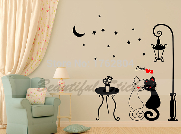 Exciting Wall Stickers For Dining Room Pictures   Best Inspiration .