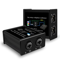 Audio Hi-Fi Audio Dekoder Sygnału Pełna Izolacja Asynchroniczny Premium Odległość Extender Wzmacniacz Repeater Signal Izolator