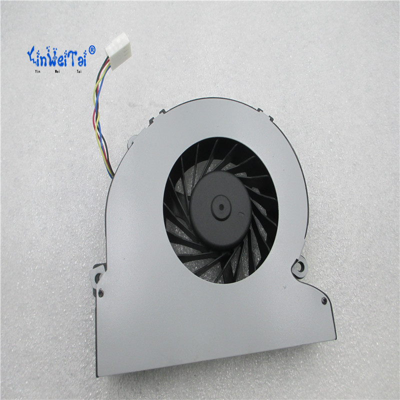 Cooler Fan for DELTA BUB0812DD-CL1H BUB0812DD CL1H 12V 0.58A 4Wires All-in-One Cooling Fan