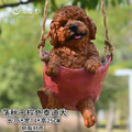 Статуэтка из смолы  животное  Висячие кусочки смолы  декоративные украшения  коала  панда  Детские деревья  имитация магазина  подвеска для с...