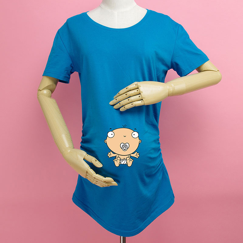 funny maternity tops (12)