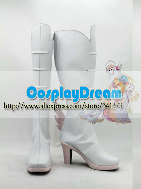 Customize Cosplay KILL la KILL Cosplay Nonon Jakuzure Cosplay Boots ...