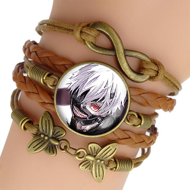 Tokyo Ghoul Bracelet Bangle