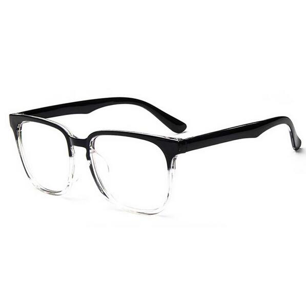 ∞Computer Gentry Square eye glasses Men frames Male eyeglasses ...