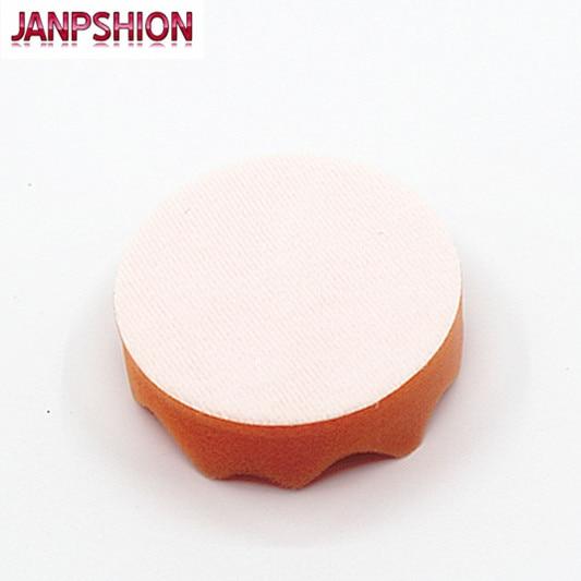 JANPSHION 20PC 80mm automobilių poliravimo buferio pagalvėlės, - Elektriniai įrankiai - Nuotrauka 3