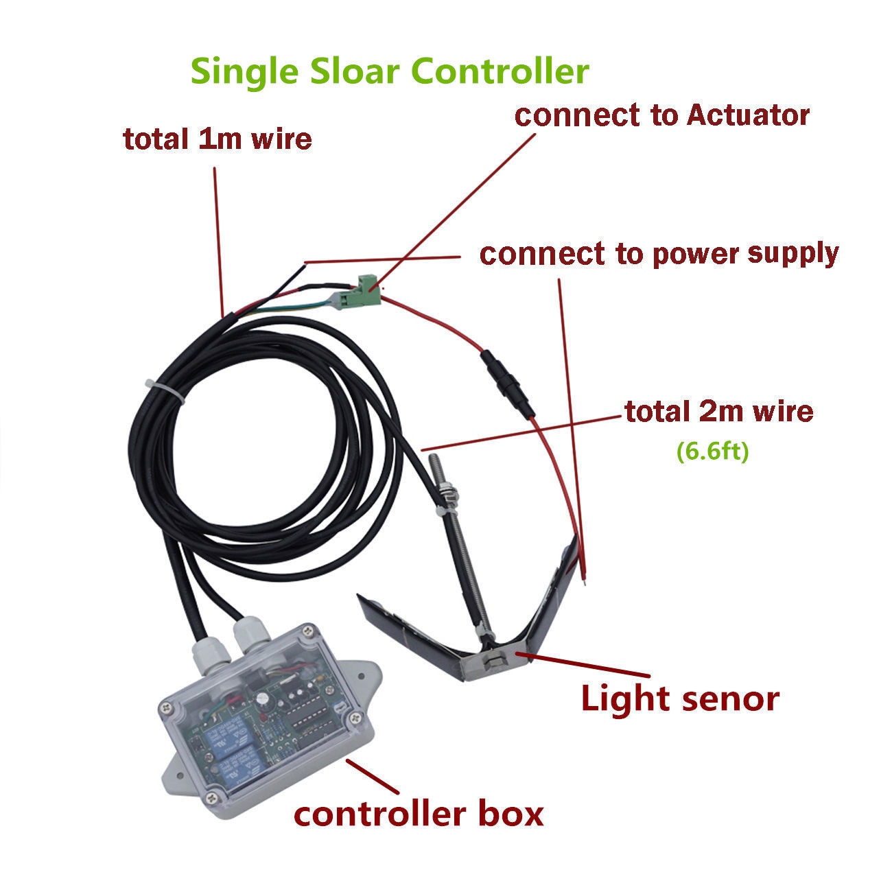 Sunlight Solar Tracker System 16 Single Axis Complete Kit For Controller In Energy Systems From Consumer Electronics On Alibaba