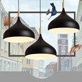 Подвесной светильник в современном лаконичном художественном стиле для гостиной  спальни  ресторана  кафе  бесплатная доставка