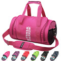 Pink VS traveling bag Nylon Bag Professional Men&Women multi-function Shoulder Bag Large Capacity Ultralight Foldable Duffel Bag