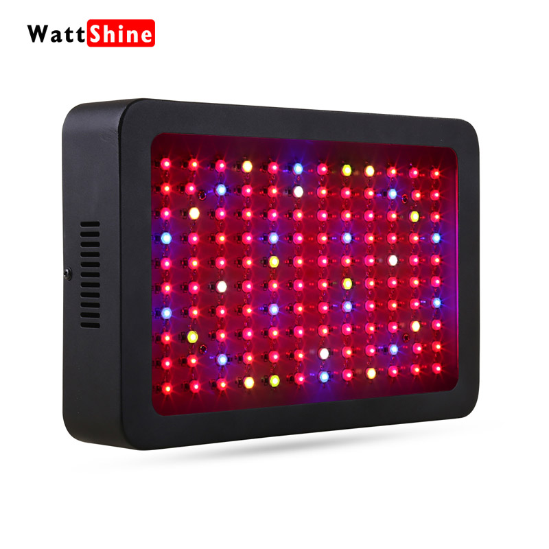 Full Spectrum led grow lights 360w LED Hydroponic Lamp for Indoor plants Growth Vegetable Greenhouse Plants Grow Light Russian 400w 600w full spectrum led grow light grow lamp greenhouse hydroponic systems best for medicinal plants growth flowering