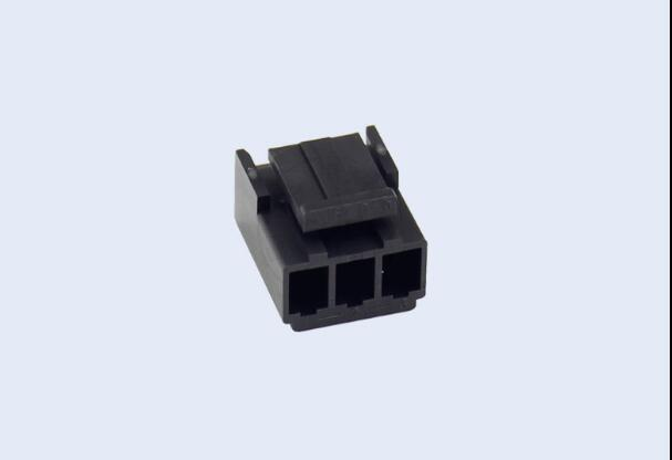 VHR-3N-BK Spacing 3.96mm Black color Connectors Connectors terminals housings 100% new and original partsVHR-3N-BK Spacing 3.96mm Black color Connectors Connectors terminals housings 100% new and original parts